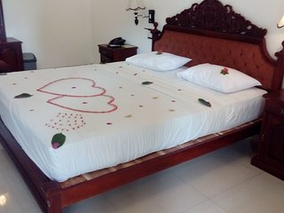 Nice Guest house with Housekeeping Included and Television - Embilipitiya vacation rentals
