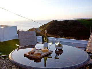 Belmont, Whitsand Bay located in Whitsand Bay, Cornwall - Cawsand vacation rentals