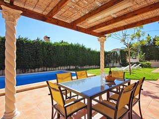 Everosta - La Llobella vacation rentals