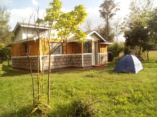2 bedroom House with Internet Access in Nanyuki Municipality - Nanyuki Municipality vacation rentals