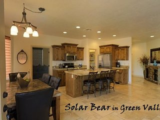 Gorgeous House with Internet Access and A/C - Saint George vacation rentals