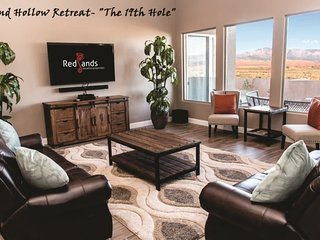 The 19th Hole in Sand Hollow | 4920 - Hurricane vacation rentals