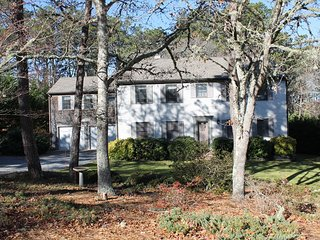 Perfect 5 bedroom House in Harwich - Harwich vacation rentals