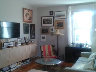 Furnished 1-Bedroom Condo at Oakdale St & Cerina Rd Boston - Boston vacation rentals