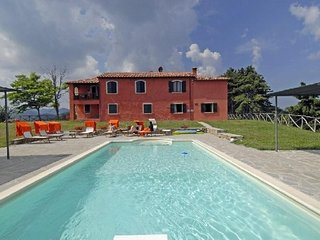Romagna Estate - Casa Haute Vacation rental in Emilia Romagna near Bologna - Tredozio vacation rentals