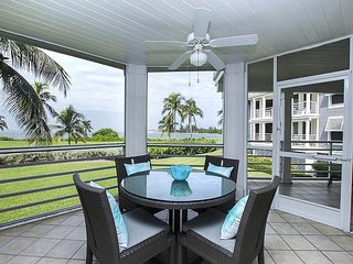 Luxurious South Seas Land End Village Condominium - Captiva Island vacation rentals