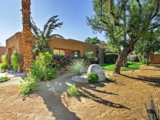 New! 3BR Private Palm Desert Condo w/Mtn Views! - Palm Desert vacation rentals