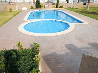 Town house in lovely gate community - Punta Prima vacation rentals