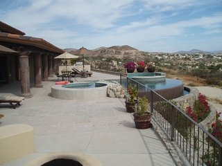 4 Bedroom Villa with Private Observation Deck in San Jose del Cabo - San Jose Del Cabo vacation rentals