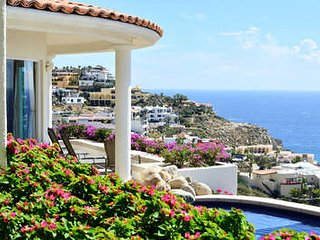6 Bedroom Villa with Private Pool in Cabo San Lucas - Cabo San Lucas vacation rentals