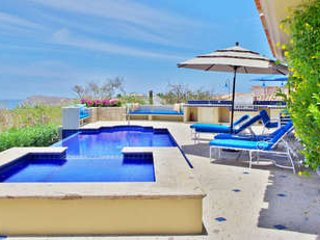 Tremendous 4 Bedroom Home in Cabo San Lucas - Image 1 - Cabo San Lucas - rentals