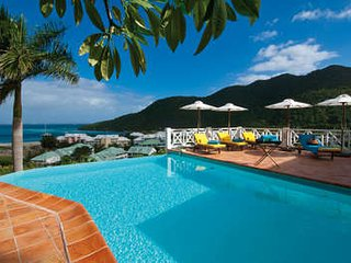 Tremendous 3 Bedroom Villa in Anse Marcel - Cul de Sac vacation rentals