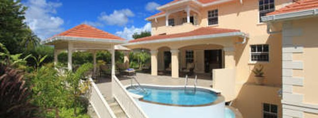 Delightful 4 Bedroom Villa in Sunset Crest - Image 1 - Holetown - rentals