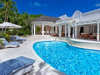 Beautiful 4 Bedroom House in the Exclusive Sandy Lane Estate - Image 1 - Holetown - rentals