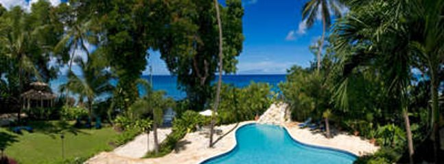 Fabulous 5 Bedroom Beach House in Reeds Bay - Image 1 - Weston - rentals