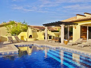 5 Bedroom Villa with Private Pool & Jacuzzi in Cabo San Lucas - Cabo San Lucas vacation rentals