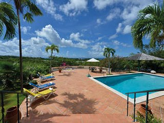 Stylish 3 Bedroom Villa in Terres Basses - Terres Basses vacation rentals