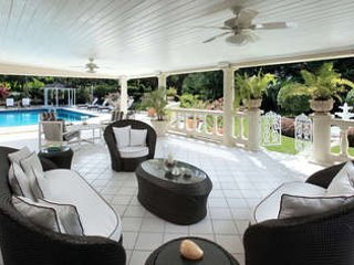 6 Bedroom Villa on Sandy Lane, Access to Sandy Lane Beach Club - Image 1 - Holder's Hill - rentals