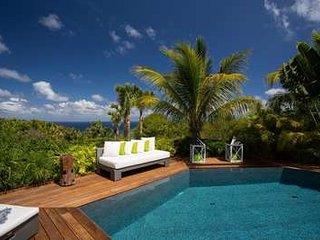 Modern 3 Bedroom Villa on the Hillside of Vitet - Vitet vacation rentals