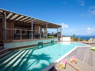 Elegant 4 Bedroom Villa with Private Pool in Vitet - Vitet vacation rentals