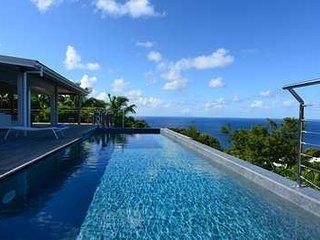 Ideal 4 Bedroom Villa Overlooking the Ocean in Gouverneur - Gouverneur vacation rentals