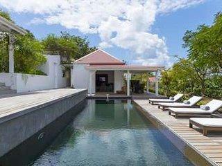4 Bedroom Villa on the Hillside of Gustavia - Gustavia vacation rentals
