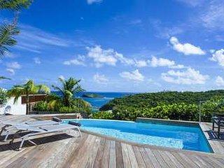 1 Bedroom Villa with Ocean View in Pointe Milou - Pointe Milou vacation rentals