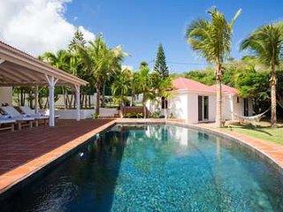 4 Bedroom Villa with View in Saint Jean - Saint Jean vacation rentals