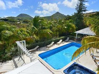 4 Bedroom Private Estate in Pointe Milou - Pointe Milou vacation rentals