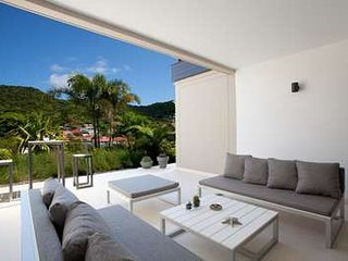 1 Bedroom Villa with Harbour View in Gustavia - Gustavia vacation rentals