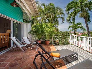 Colony Club E2 - Gustavia vacation rentals