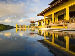Fabulous 5 Bedroom Villa with Jacuzzi on Tortola - Tortola vacation rentals