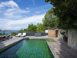 2 Bedroom Villa on the Heights of Petite Saline - Anse de Lorient vacation rentals