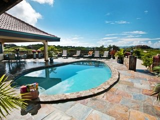 Unique 4 Bedroom Villa on Virgin Gorda - Virgin Gorda vacation rentals