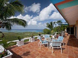 Sensational 3 Bedroom Villa in Seven Hills - East End vacation rentals