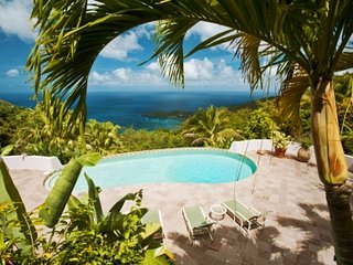 Magical 3 Bedroom House in Tortola - Tortola vacation rentals