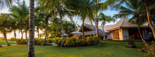 Majestic 6 Bedroom Villa in Punta Cana - Image 1 - Punta Cana - rentals
