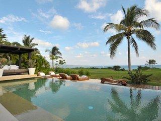 Sensational 5 Bedroom Villa with Ocean View in Punta Mita - Punta de Mita vacation rentals