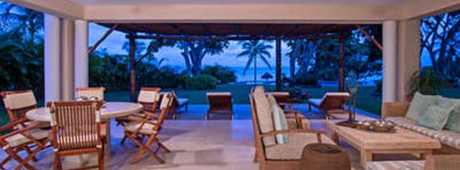 Modern 4 Bedroom Condo in Punta Mita - Punta de Mita vacation rentals