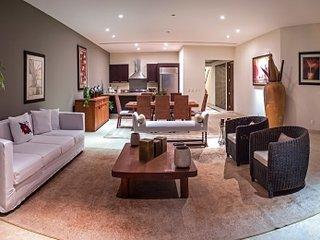 4 Bedroom Apartment with Ocean View in Punta Mita - Punta de Mita vacation rentals