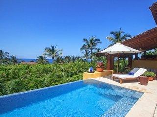 Tranquil 5 Bedroom Villa in Punta Mita - Punta de Mita vacation rentals