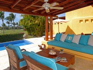 Lovely 3 Bedroom Villa in Punta Mita - Image 1 - Punta de Mita - rentals