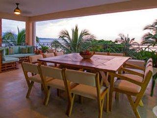 Gorgeous 4 Bedroom Condo with Private Pool in Punta Mita - Punta de Mita vacation rentals
