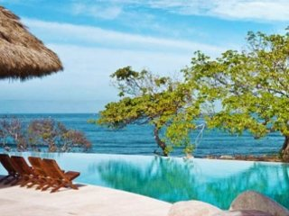 Intimate 6 Bedroom Villa with Private Pool in Punta Mita - Punta de Mita vacation rentals