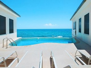3 Bedroom Cliff Side Villa in Dawn Beach - Oyster Pond vacation rentals