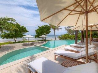 7 Bedroom Estate with View in Punta Mita - Punta de Mita vacation rentals