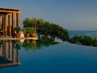 Extensive 7 Bedroom Beachfront Villa in Punta Mita - Punta de Mita vacation rentals