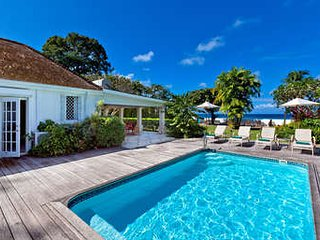 Colourful 4 Bedroom Villa with Private Pool & Garden in St. Peter - Gibbes vacation rentals