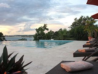 Exceptional 5 Bedroom Villa with Private Pool in Pelican Bay - Cole Bay vacation rentals