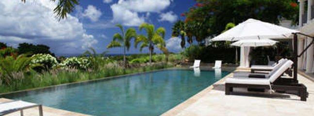 2 Bedroom Villa near Adjacent to the Royal Westmoreland Golf Resort - Image 1 - Westmoreland - rentals